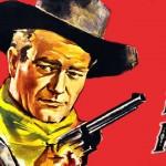 Red River (Dimitri Tiomkin) Lonesome cowboy