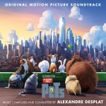 Secret Life Of Pets (The) (Alexandre Desplat) UnderScorama : Juillet 2016