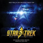 Star Trek : The Ultimate Voyage (Jerry Goldsmith, Dennis McCarthy…) UnderScorama : Mai 2016