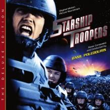 Starship Troopers (Basil Poledouris) UnderScorama : Juillet 2016