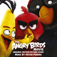 Angry Birds Movie (The) (Heitor Pereira) UnderScorama : Juin 2016