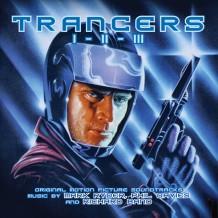Trancers / Trancers II / Trancers III (Mark Ryder, Phil Davies & Richard Band) UnderScorama : Juillet 2016