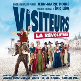 Les Visiteurs: la Revolution