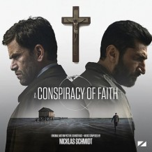 Department Q: A Conspiracy Of Faith (Nicklas Schmidt) UnderScorama : Juillet 2016