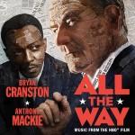 All The Way (James Newton Howard) UnderScorama : Juillet 2016