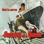 Assault On A Queen (Duke Ellington & Nathan Van Cleave) UnderScorama : Juillet 2016
