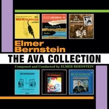 Ava Collection (The) (Elmer Bernstein) UnderScorama : Avril 2014
