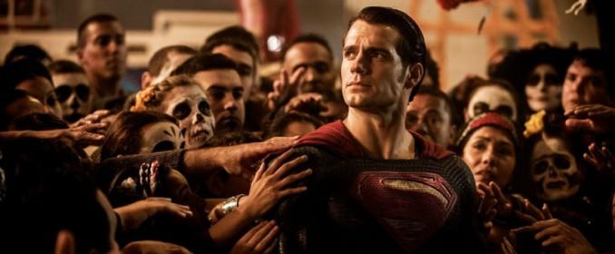 Superman et ses fans