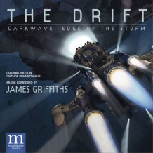 Drift (The) / Darkwave: Edge of The Storm (James Griffiths) UnderScorama : Juin 2016
