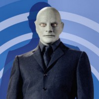 Fantômas (Michel Magne) L'Homme aux cent visages