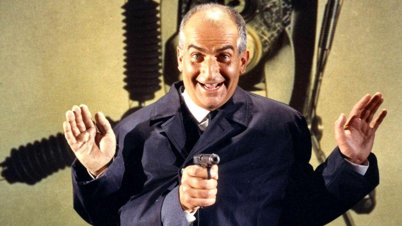 Le commissaire Juve a plus d'un tour dans son veston