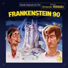 Frankenstein 90 (Armando Trovajoli) UnderScorama : Juin 2016