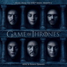 Game Of Thrones (Season 6) (Ramin Djawadi) UnderScorama : Juillet 2016