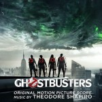 Ghostbusters (Theodore Shapiro) UnderScorama : Août 2016