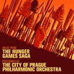 Hunger Games Saga (The) (James Newton Howard) UnderScorama : Juin 2016
