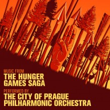 Hunger Games Saga (The) (James Newton Howard) UnderScorama : Juin 2016
