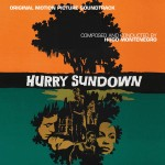 Hurry Sundown (Hugo Montenegro) UnderScorama : Juin 2016