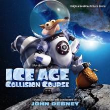 Ice Age: Collision Course (John Debney) UnderScorama : Août 2016