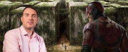 Entretien avec John Paesano Daredevil au coeur du labyrinthe
