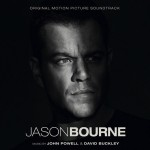 Jason Bourne (John Powell & David Buckley) UnderScorama : Août 2016