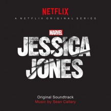Jessica Jones (Season 1) (Sean Callery) UnderScorama : Juillet 2016
