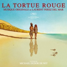 Tortue Rouge (La) (Laurent Perez del Mar) UnderScorama : Juillet 2016