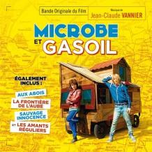 Microbe et Gasoil / Aux Abois / La Frontière de l'Aube (Jean-Claude Vannier) UnderScorama : Juillet 2016