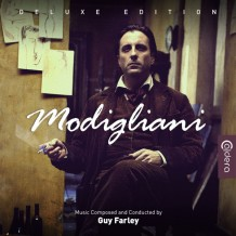 Modigliani (Guy Farley) UnderScorama : Juin 2016