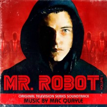 Mr. Robot (Season 1) (Mac Quayle) UnderScorama : Juin 2016