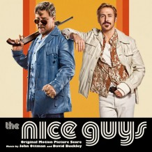 Nice Guys (The) (John Ottman & David Buckley) UnderScorama : Juin 2016