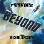Star Trek Beyond (Michael Giacchino) UnderScorama : Août 2016