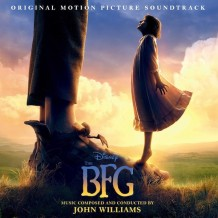 BFG (The) (John Williams) UnderScorama : Juillet 2016