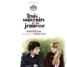 Trois Souvenirs de ma Jeunesse / La Forêt (Grégoire Hetzel) UnderScorama : Juin 2016