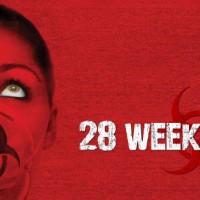 28 Weeks Later (John Murphy) L'horreur est dans le pré