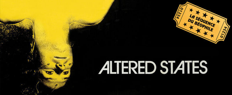 Altered States (John Corigliano) Very bad trip