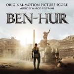Ben-Hur (Marco Beltrami) UnderScorama : Septembre 2016