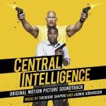 Central Intelligence (Theodore Shapiro & Ludwig Göransson) UnderScorama : Juillet 2016