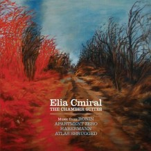 Chamber Suites (The) (Elia Cmiral) UnderScorama : Juillet 2016