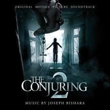 Conjuring 2 (The) (Joseph Bishara) UnderScorama : Juillet 2016