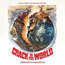 Crack In The World / Phase IV (John Douglas / Brian Gascoigne) UnderScorama : Juillet 2016
