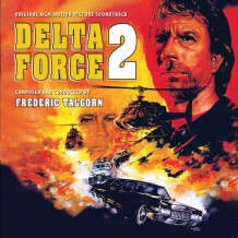 Delta Force 2 (Frédéric Talgorn) UnderScorama : Août 2016