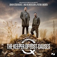 Department Q: The Keeper Of Lost Causes (Johan Söderqvist) UnderScorama : Juillet 2016