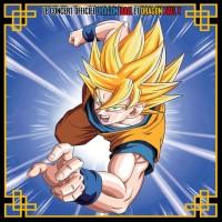 Dragon Ball Symphonic Adventure au Grand Rex Première mondiale d'un programme orchestral entièrement consacré à Dragon Ball et Dragon Ball Z