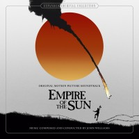 Empire Of The Sun (John Williams) UnderScorama : Juillet 2014