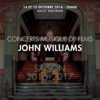 L'Orchestre Colonne revisite John Williams Laurent Petitgirard rendra hommage au compositeur les 14 et 15 octobre prochains à la salle Wagram