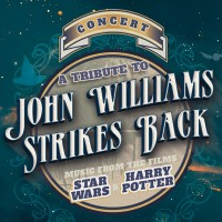John Williams Strikes Back au Grand Rex en 2017 Après le concert d'avril dernier, le Sinfonia Pop Orchestra rendra un nouvel hommage au compositeur