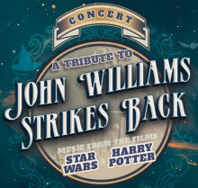 John Williams Strikes Back au Grand Rex en 2017