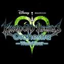 Kingdom Hearts en concert à Paris Voici donc venir une tournée internationale de concerts dédiés aux musiques de la franchise vidéo-ludique