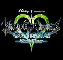 Kingdom Hearts en concert à Paris