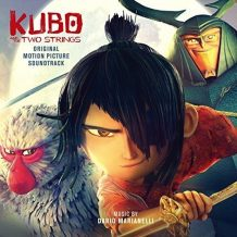 Kubo And The Two Strings (Dario Marianelli) UnderScorama : Septembre 2016